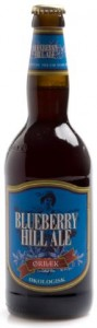 Ørbæk - Blueberry Hill Ale