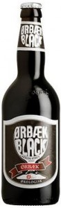 Ørbæk - Black