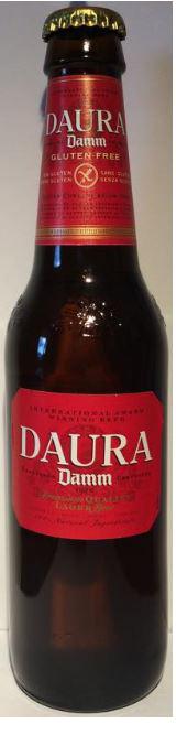 Estrella Damm - Daura
