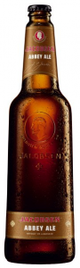 Jacobsen - Abbey Ale