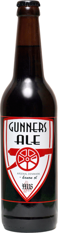 Midtfyns - Gunners Ale