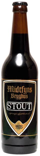 Midtfyns - Stout