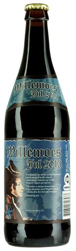 Willemoes - Jul 2013