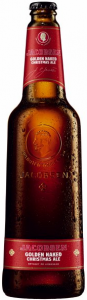Jacobsen - Golden Naked Christmas Ale