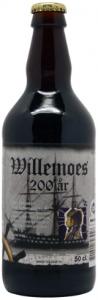 Willemoes - 200 år