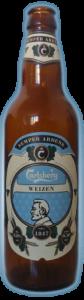 Semper Ardens - Weizen