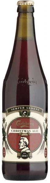 Semper Ardens - Christmas Ale