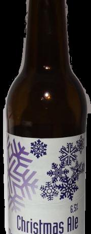 Raasted - Christmas Ale
