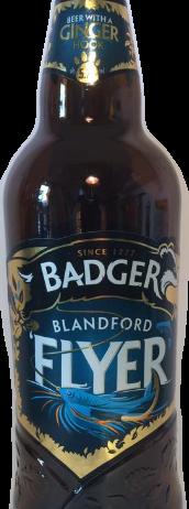 Badger - Blandford Flyer