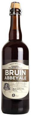 Ørbæk - Bruin Abbey Ale