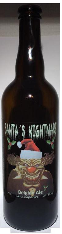 Santa's Nightmare