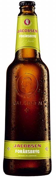 Jacobsen - Forårsbryg
