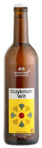 Nørrebro - Stuykman Witbier