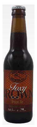 Indslev - Foxy Brown Ale