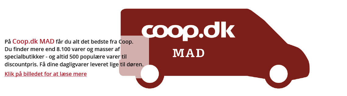 Coop.dk MAD