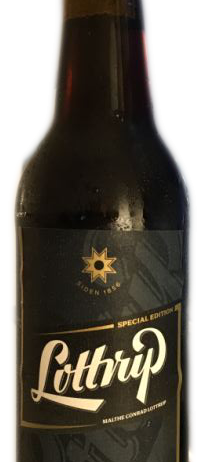 Lottrup - US Dark Ale